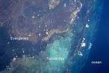 Florida Bay Nasa